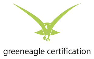 greeneagle certification GmbH Sticky Logo Retina