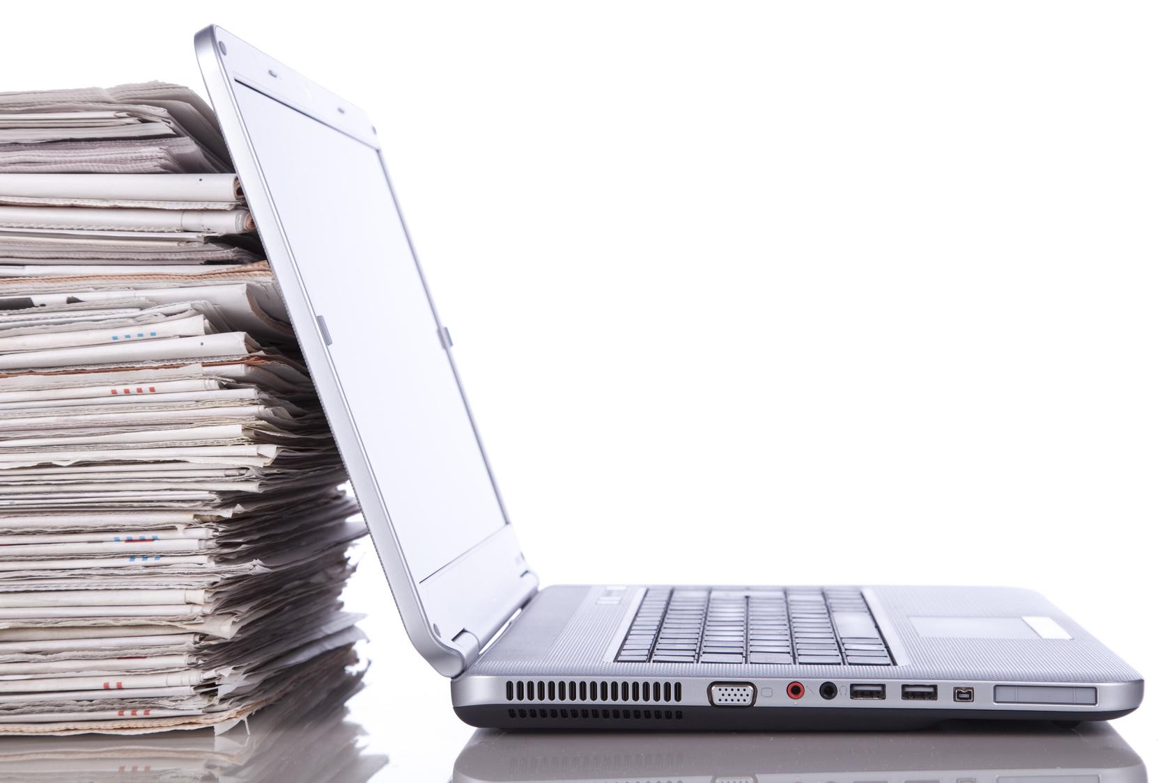 REISSWOLF f.i.t. Dokumenten-Management-System